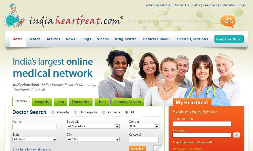 India Heart Beat